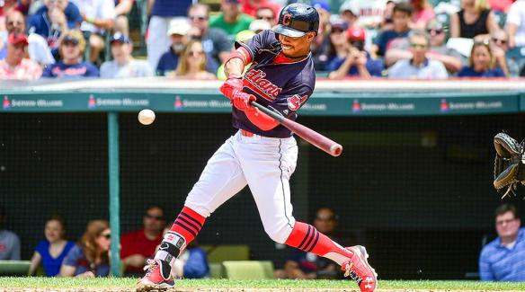 francisco-lindor-cleveland-indians-fantasy-baseball